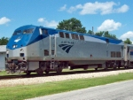 Amtrak Number One!!