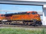 BNSF 7464