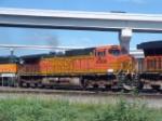 BNSF 4986