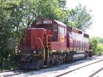 Illinois Railway.