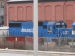 NS 5422