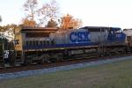 CSX 7701