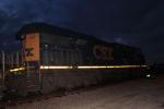 CSX 845