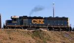 CSX 2423