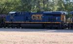 CSX 836