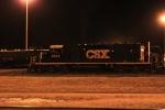 CSX 2444