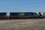 CSX 800