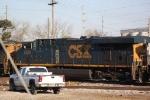 CSX 5258