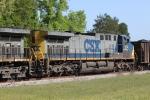 CSX 374