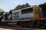 CSX 8616