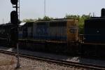 CSX 8305