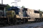 CSX 8636