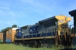 CSX 5937