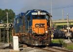 CSX 6447