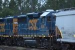 CSX 6897