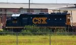 CSX 6414