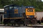 CSX 1190