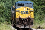 CSX 342