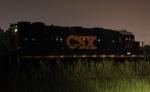 CSX 2511