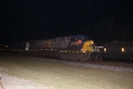 CSX 640