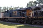 CSX 5353