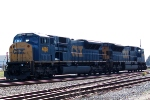 CSX 4602