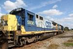 CSX 5930