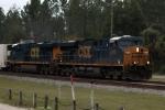 CSX 5248
