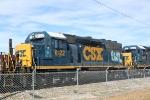 CSX 6122