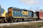 CSX 6013