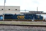 CSX 80