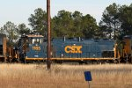 CSX 1165