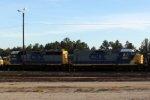 CSX 6930 & 2301