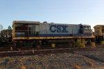 CSX 5502