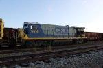 CSX 5516
