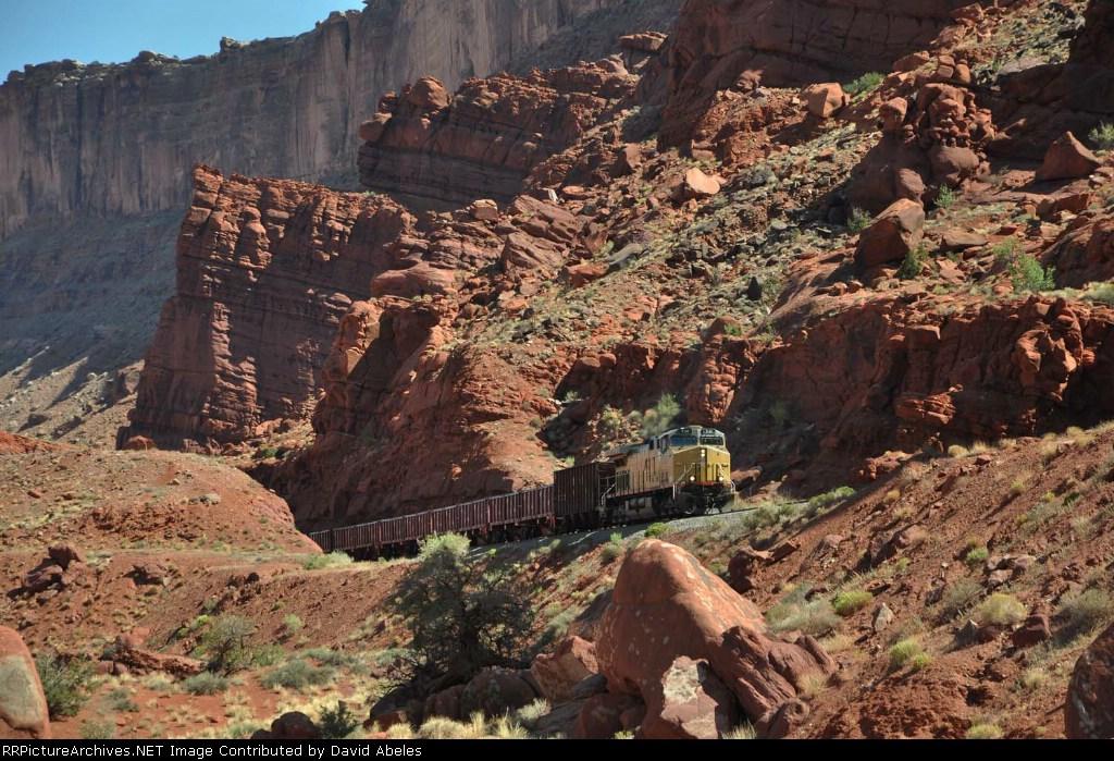 Canyonlands Majesty