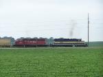 DME 6365 grain train