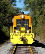 MB #1208 on the main line