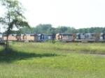 More Locomotives