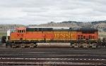 BNSF 5659