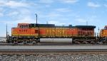 BNSF 4344