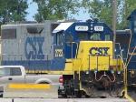 CSX 2723