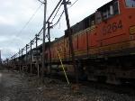 BNSF 5264