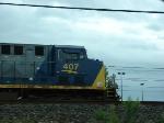 CSX 407