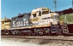 BNSF 1342 (ex-ATSF)