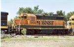 BNSF 1408 (ex-BN,nee-GN)