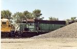 BNSF 1494 (ex-BN,nee-SLSF)