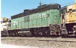 BNSF 1701 (ex-BN, nee-NP)