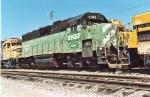BNSF 2182 (ex-BN/CR/PC)