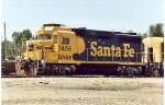 BNSF 2406 (ex-ATSF)